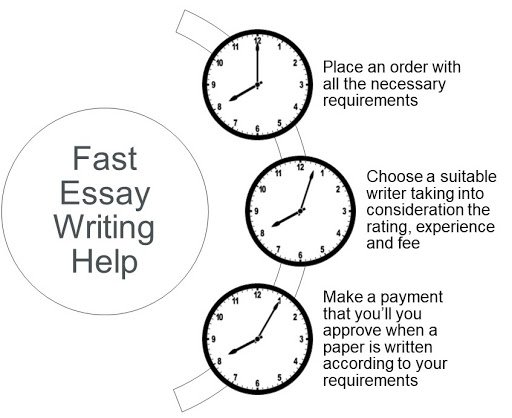 essay writing service you can trust   fastessaycom