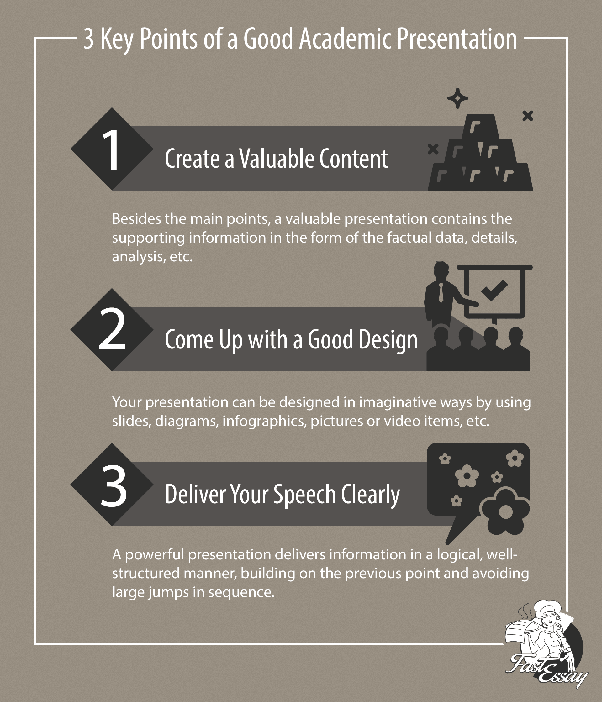 15 Ideas for Presentations Topics that Are Worth Trying