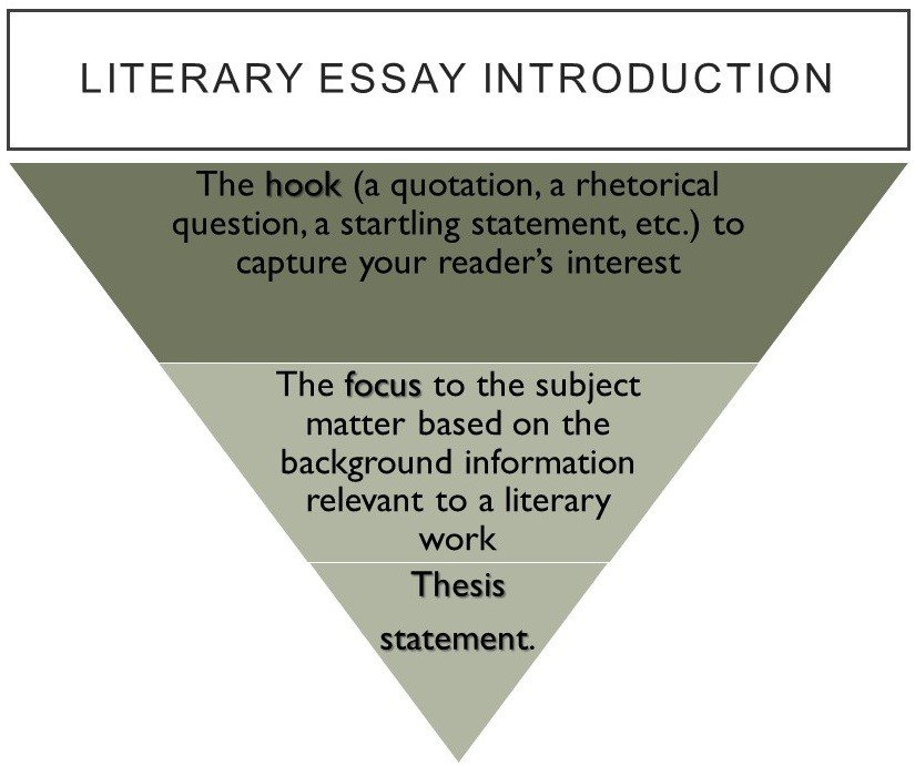 literary essay introduction fastessay