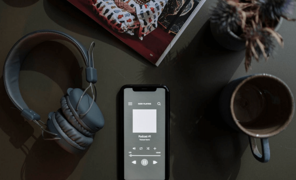 Best Podcasts for College Students Interested in Language and Poetry