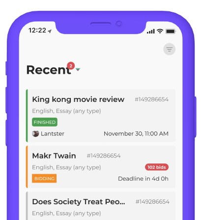 app that writes your essay